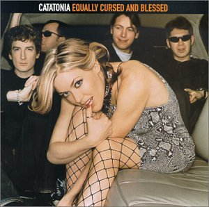 Catatonia Karaoke Queen cover art