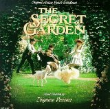 Main Title (from the film The Secret Garden) sheet music by Zbigniew Preisner