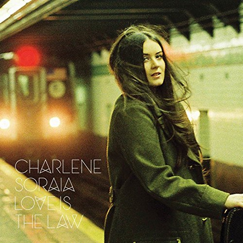 Charlene Soraia Broken cover art