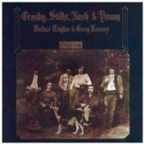Carry On sheet music by Crosby, Stills & Nash