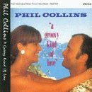 A Groovy Kind Of Love sheet music by Phil Collins