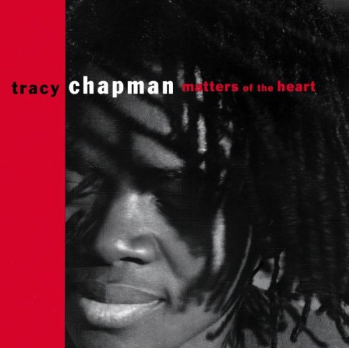Tracy Chapman Bang Bang Bang cover art