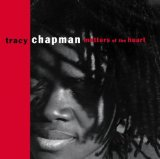 Matters Of The Heart sheet music by Tracy Chapman