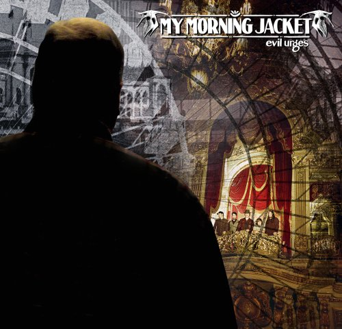 My Morning Jacket Smokin' From Shootin' cover art