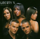 Richard X vs. Liberty X:Being Nobody