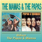 Creeque Alley sheet music by The Mamas & The Papas
