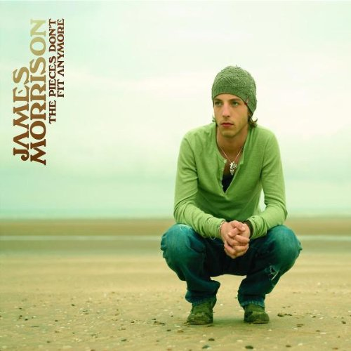 James Morrison Don't Close Your Eyes cover art