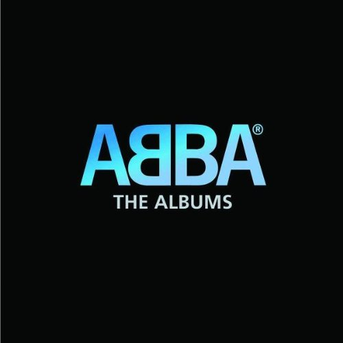 ABBA The Name Of The Game cover art