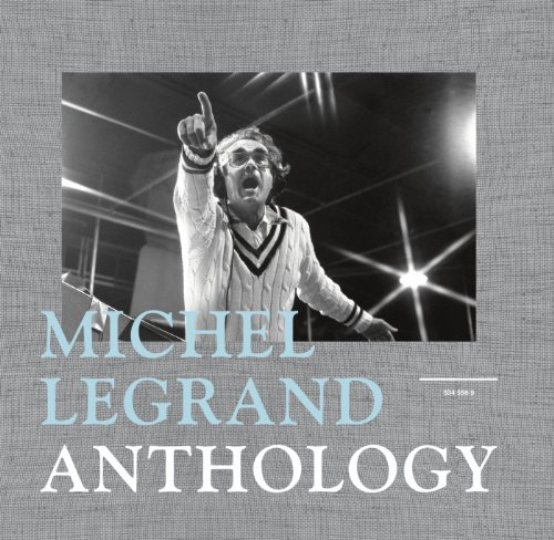 Michel Legrand Nobody Knows cover art