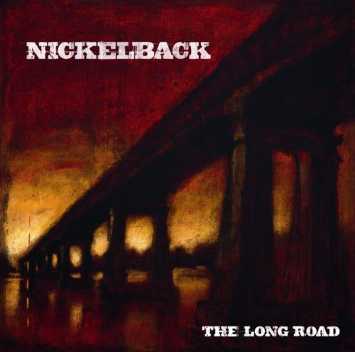 Nickelback Should've Listened cover art