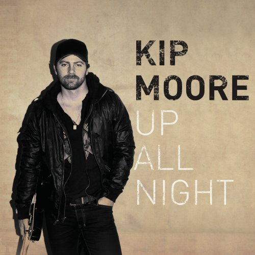 Kip Moore Somethin' 'Bout A Truck cover art