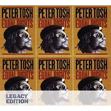 Peter Tosh Downpressor Man cover art
