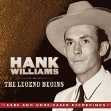 The Alabama Waltz sheet music by Hank Williams