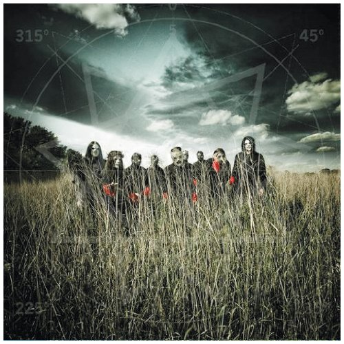 Slipknot All Hope Is Gone cover art