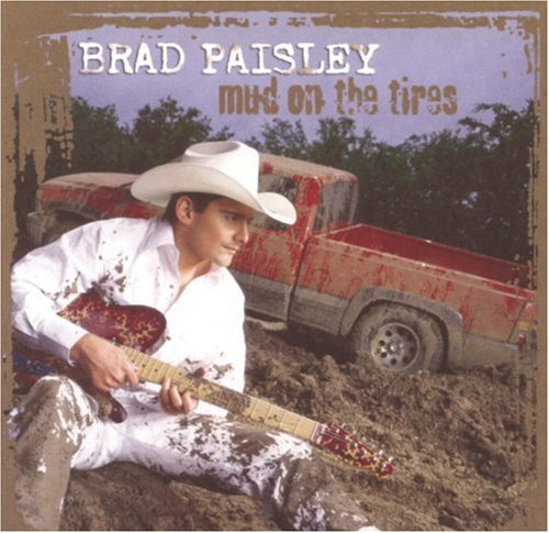 Brad Paisley Whiskey Lullaby (feat. Alison Krauss) cover art