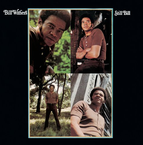Bill Withers Lean On Me (arr. Rick Hein) cover art
