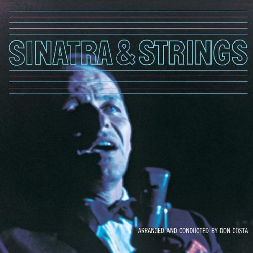 Frank Sinatra Come Rain Or Come Shine cover art