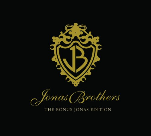 Jonas Brothers That's Just The Way We Roll cover art