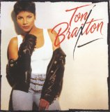 Breathe Again sheet music by Toni Braxton