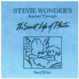 The Secret Life Of Plants sheet music by Stevie Wonder