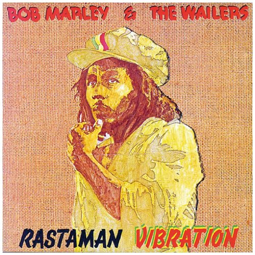Bob Marley Roots, Rock, Reggae cover art