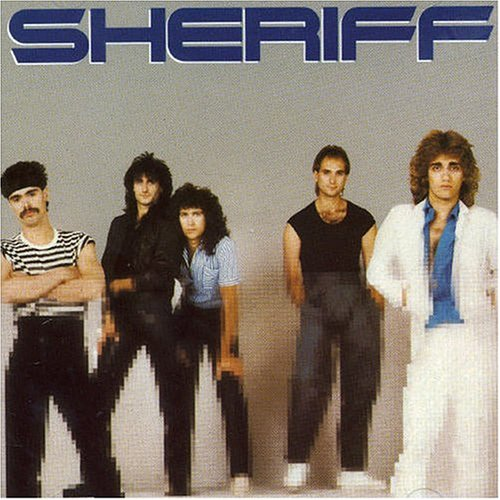 Sheriff When I'm With You cover art