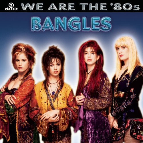 The Bangles Eternal Flame cover art