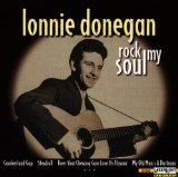 Lonnie Donegan: My Old Man's A Dustman