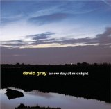 December sheet music by David Gray