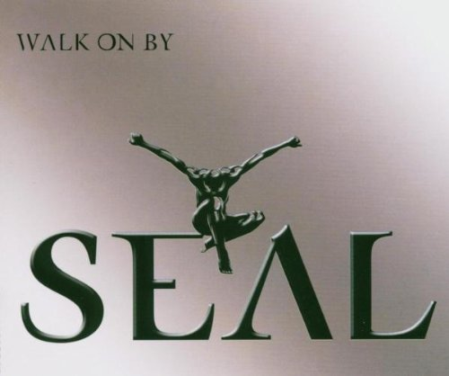 Seal Walk On By cover art