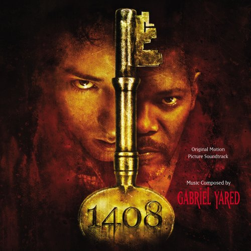 Gabriel Yared Katie's Theme (from 1408) cover art
