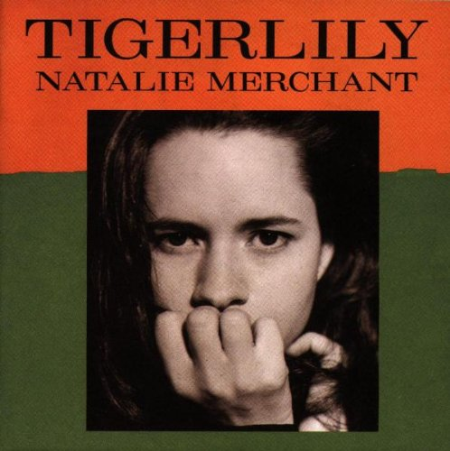 Natalie Merchant Carnival cover art