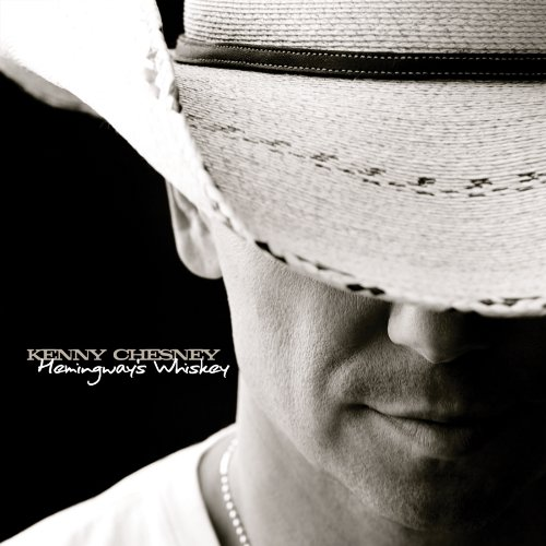 Kenny Chesney Live A Little cover art