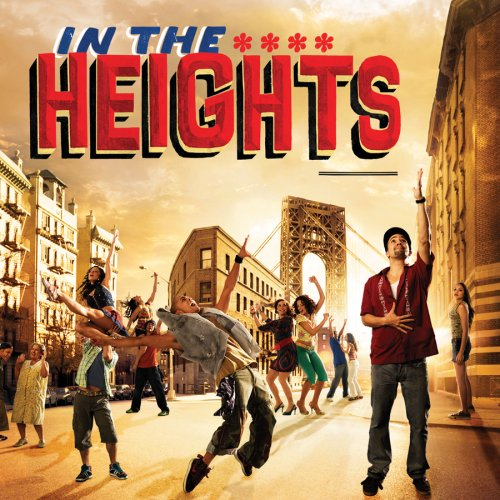 Lin-Manuel Miranda When You're Home (from In The Heights) (arr. Mark Brymer) cover art