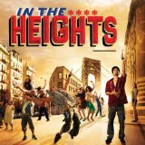 In The Heights sheet music by Lin-Manuel Miranda