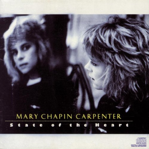Mary Chapin Carpenter This Shirt cover art