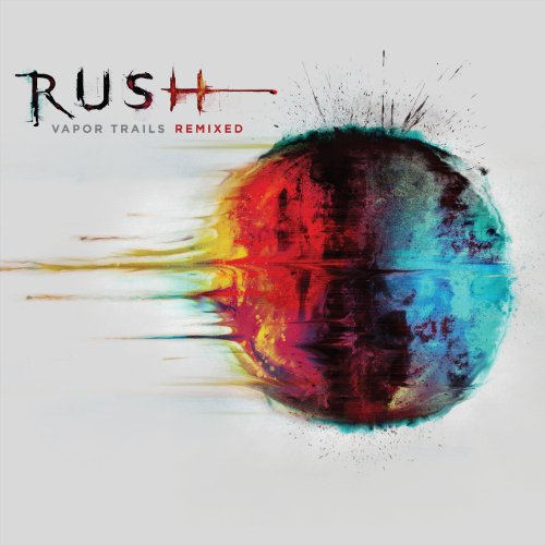 Rush One Little Victory cover art