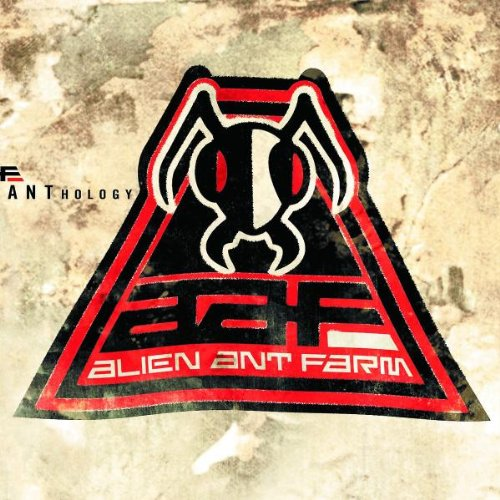 Alien Ant Farm Calico cover art