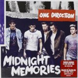 Something Great sheet music by One Direction