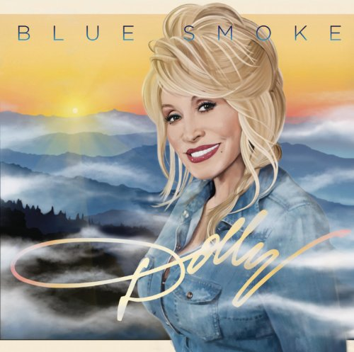 Dolly Parton Try cover art