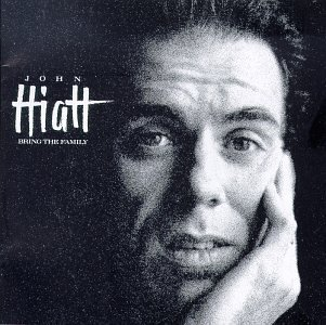 John Hiatt Memphis In The Meantime cover art