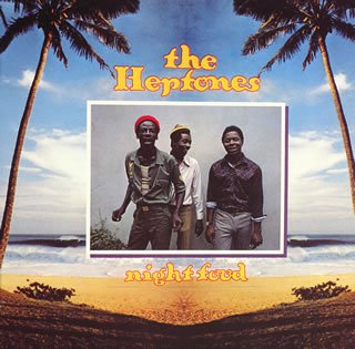 The Heptones Love Won't Come Easy cover art
