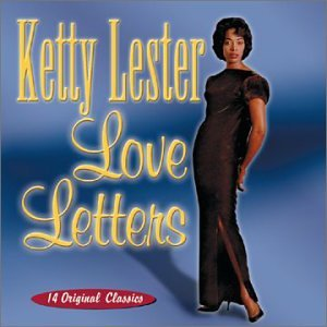 Ketty Lester Love Letters cover art
