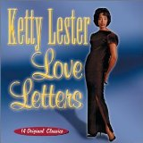 Love Letters sheet music by Ketty Lester