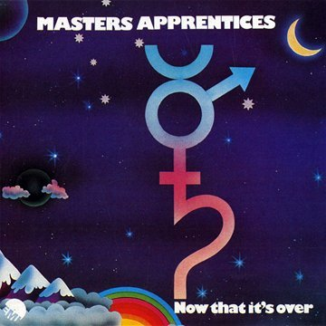 The Masters Apprentices Turn Up Your Radio cover art