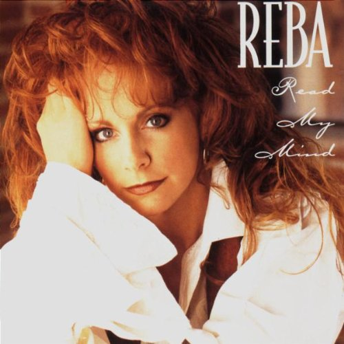 Reba McEntire The Heart Is A Lonely Hunter cover art