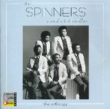 Rubberband Man sheet music by The Spinners