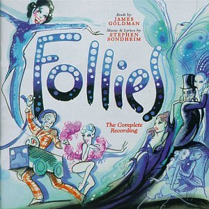 Stephen Sondheim That Old Piano Roll cover art