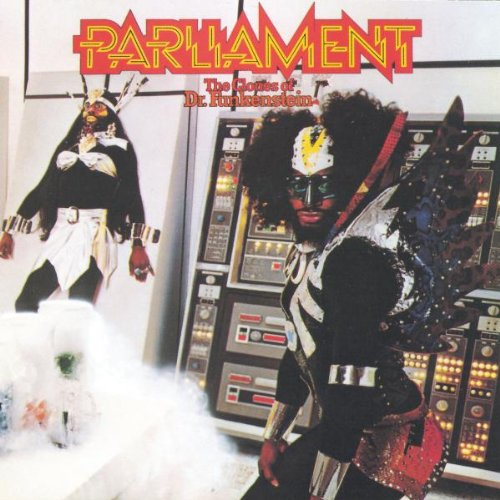 Parliament Dr. Funkenstein cover art
