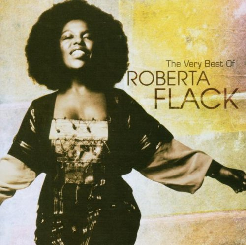 Roberta Flack Tonight, I Celebrate My Love cover art